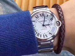 劳力士手表误差的原因 机